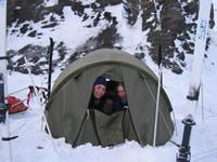 Arctic Tent